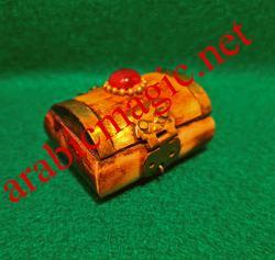 Arabic Talisman Magical Box
