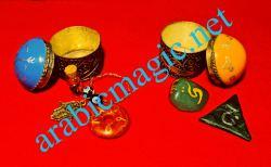 Arabian Magical Set