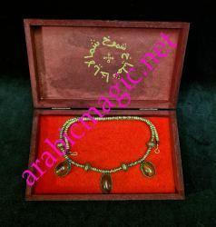 Jinn Necklace Magical Talisman